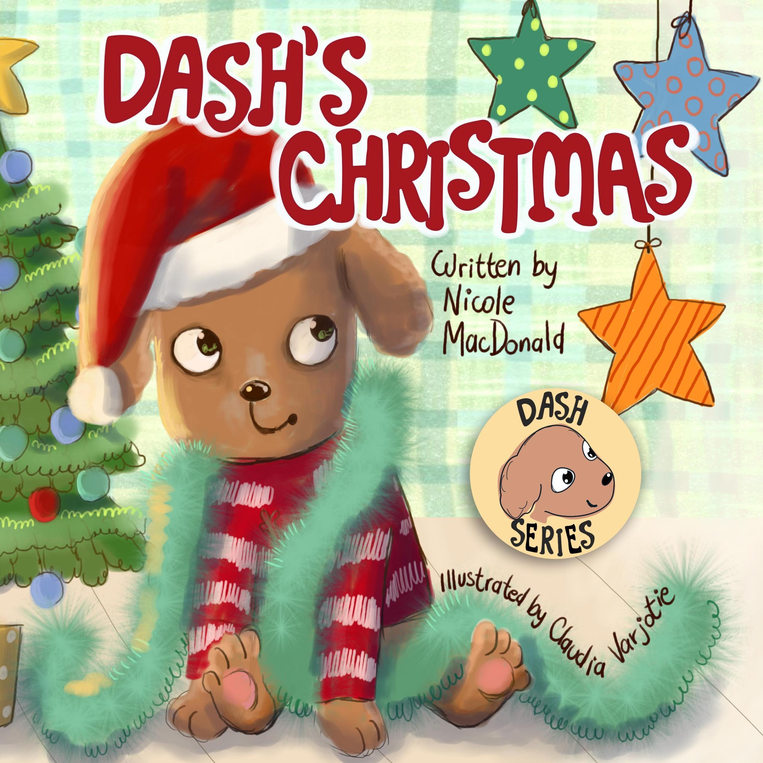 Dash's Christmas