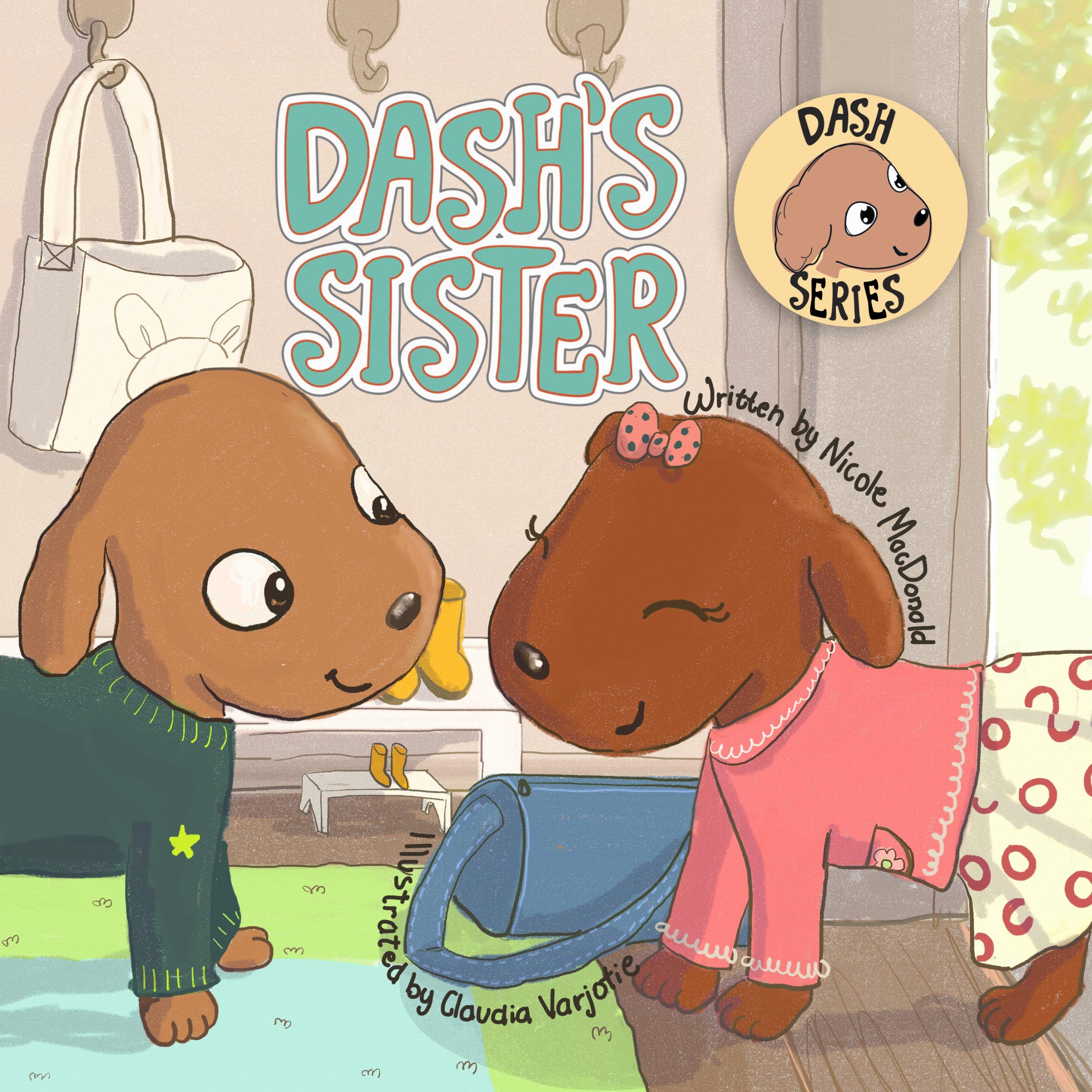 Dash's Sister